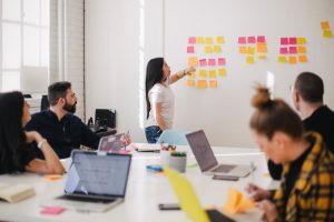Корпоративное обучение, польский - курсы для компаний