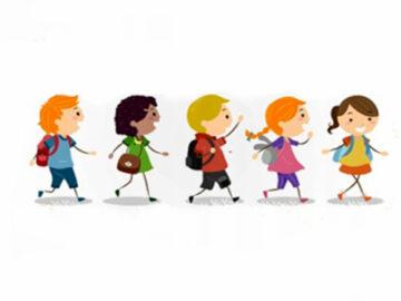 Польский для школьников и детей - изучение языка