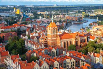 Польский для обучения в Польше